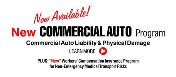 New Commercial Auto Program