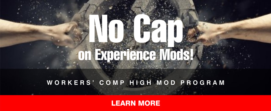 Workers' Comp High Mod Program